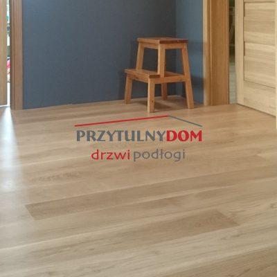 baltic wood DĄB VILLA 1R LAKIER MAT SZCZOTKOWANY
