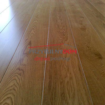 baltic wood dąb classic 1R  lakier półmat fazowana