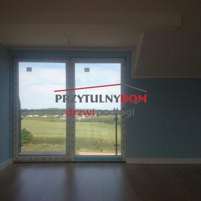 baltic wood dąb villa cream 1R lakier matowy