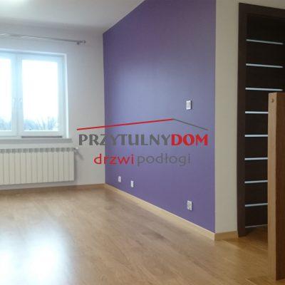 baltic wood dąb villa 1R lakier półmat