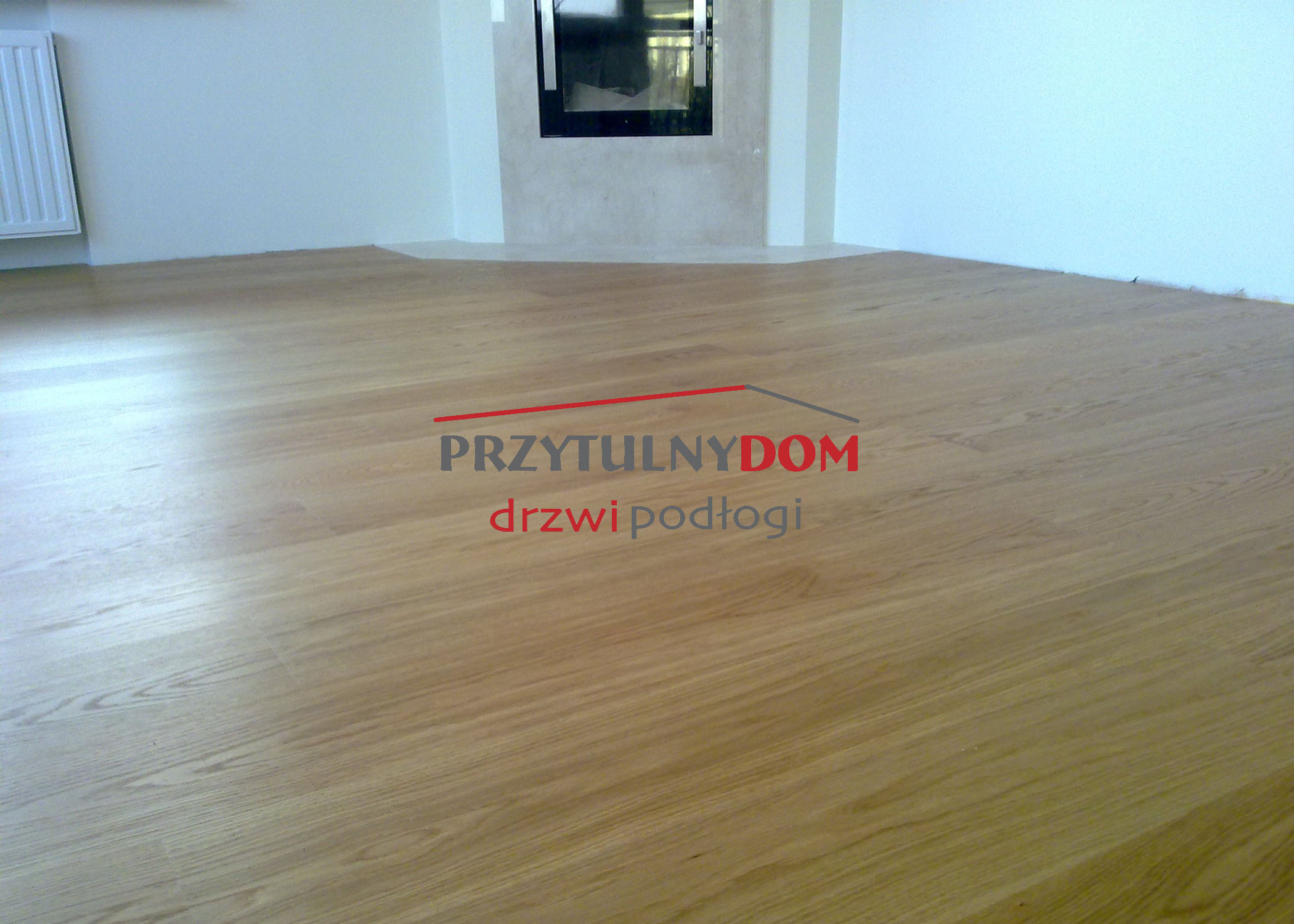 baltic wood dąb elegance 1R olej