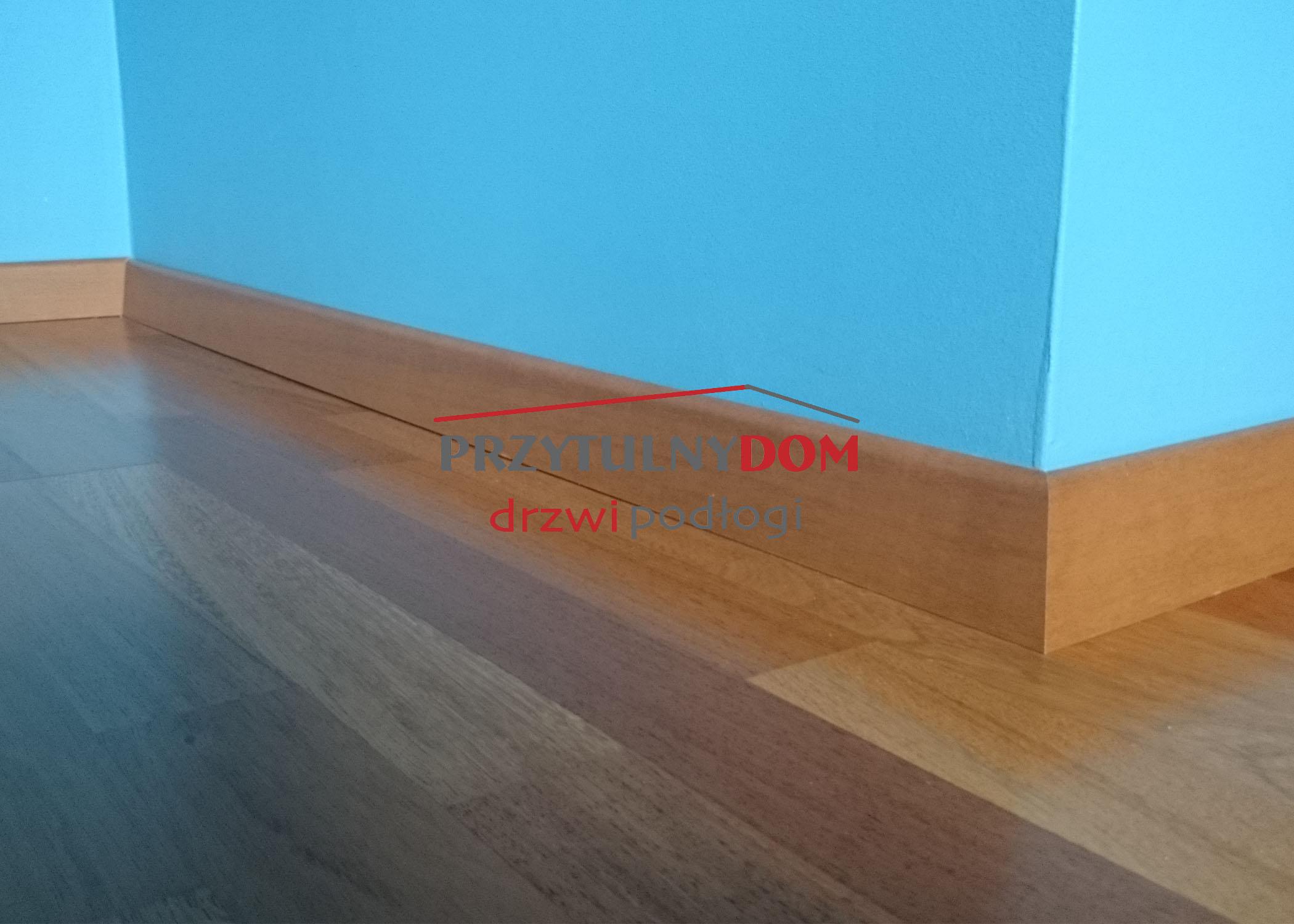 baltic wood doussie 3R lakier półmat