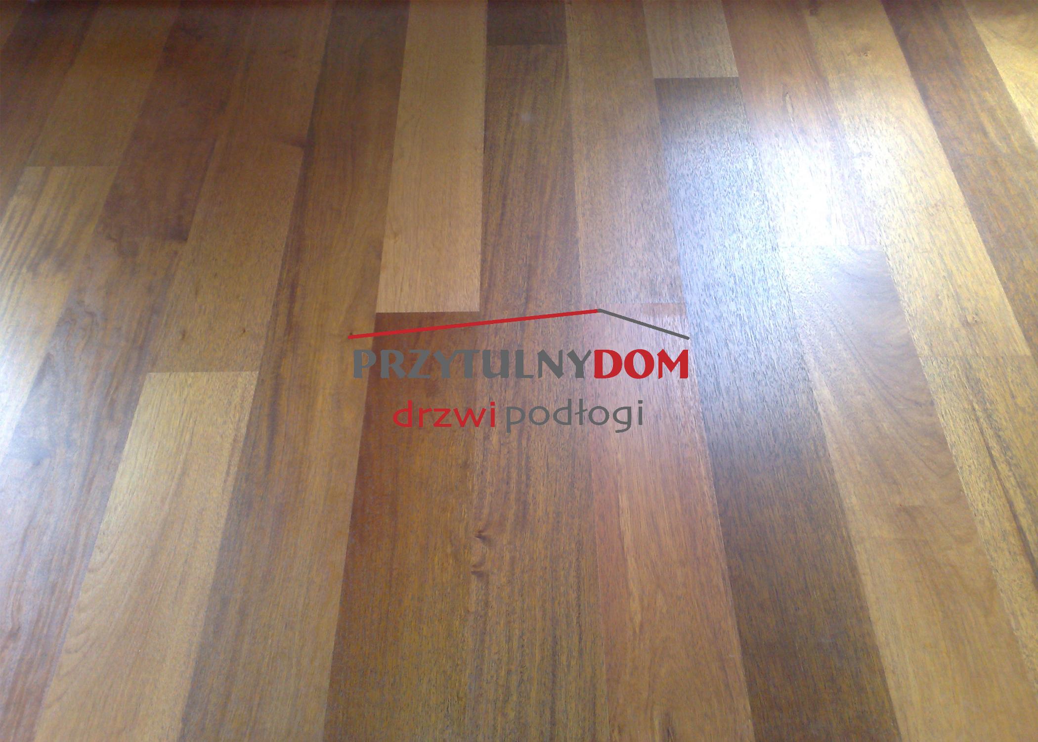 baltic wood merbau 1R olej