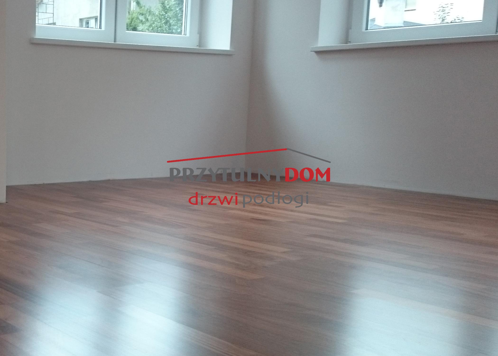 baltic wood sapella 3R lakier półmat