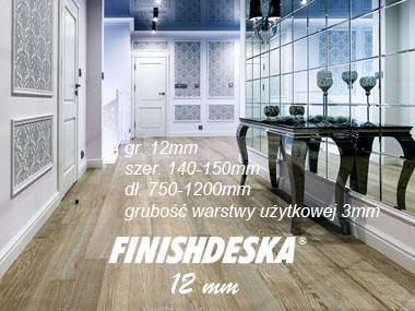 FINISHDESKA 12mm