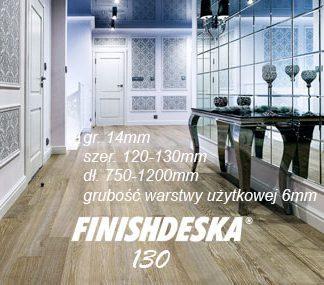 FINISHDESKA 130