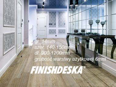 FINISHDESKA