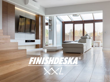 FINISHDESKA XXL