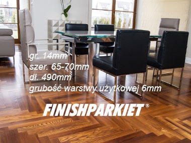 FINISHPARKIET 14/65-70/490